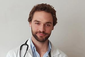João Moreira Pinto, Dr.
