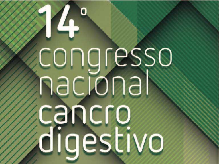 14.º Congresso Nacional de Cancro Digestivo
